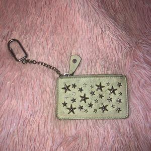 Jimmy Choo Mini Wallet